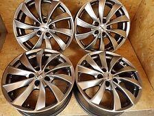 Alufelgen BMW X3 E83 7,5Jx17 H2 ET36 LK 5x120 RIAL LU757