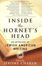 Inside the Hornet's Head : An Anthology of Jewish American Writing