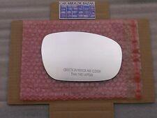 RD059 Mirror Glass for CHRYSLER 300 DODGE MAGNUM CHARGER Passenger Side Right RH