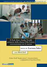 Il Prof. Dott. Guido Tersilli... - Alberto Sordi - DVD Minerva Classic