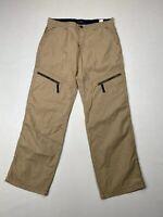 ARMANI Chino Trousers - W36 L34 - Beige - Great Condition - Men's