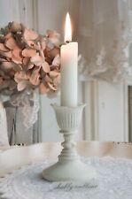 Chic Antique Kerzenleuchter Kerzenständer Leuchter Kerzenhalter Shabby Chic kl.