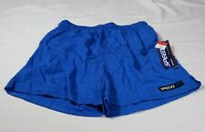Vintage Speedo Mens New Old Stock Swim Suit Trunks 90'S