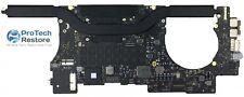 """Logic Board - Late 2013 A1398 15"""" MacBook Pro 2.6 GHz i7 16 GB (DG)"""