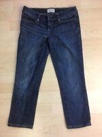 Aeropostale Women's Ladies Denim Jeans Blue Pants Size 00