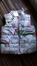 💟GIRLS**NEXT**GILET/BODYWARMER**2-3 YEARS**BNWT**THIS SEASON**