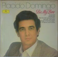 PLACIDO DOMINGO Be My Love DG Stereo 2530 700 NM