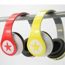 Kopfhörer Kinder Headset Stereo Over Ear  Kinderkopfhörer Geschenk Stereo Hörer