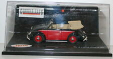Voitures, camions et fourgons miniatures Cabriolet 1:43