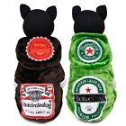 Pet Dog Coat Hoodies Clothes Puppy Dog Cat Winter Warm Hoodied Coats Apparels