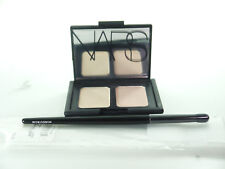 NARS HUNGRY HEART BLUSH DUO  100% authentic+ gift nordstrom contour brush($14.0