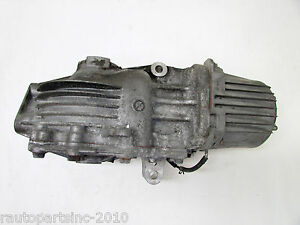 2010 LEXUS RX350 Highlander REAR DIFFERENTIAL CARRIER OEM 10 11 12 13 14 15 16