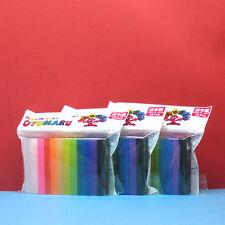 Oyumaru modeling Compound Moulding Stick [Color] 12pcs x 3 set