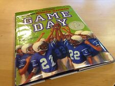 Game Day by Tiki and Ronde Barber