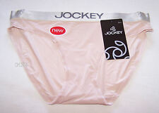 Jockey Ladies Natural Dusk Signature Microfibre Bikini Brief Size 10 New