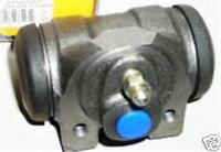 FIAT 500 GIARDINIERA Cilindretto freni - Rear Wheel Cylinder