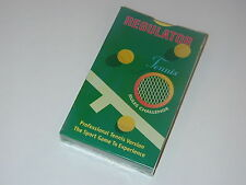 """Regulator"" Tennis Rules Challenge Game - Professional Tennis Version - Unopened"