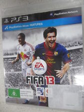 FIFA 13 PS3 Game