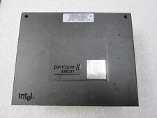 INTEL PENTIUM III 3 P3 SLOT 2 XEON SL3WT 800MHZ 8100/133/256 S2 2.8V IBM 09N9230