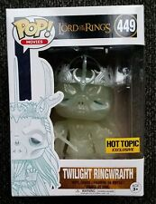 FUNKO POP LORD OF THE RINGS SERIES TWILIGHT RINGWRAITH HOT TOPIC EXCLUSIVE