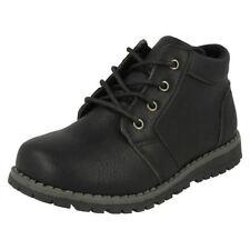Chaussures à lacets pour garçon de 2 à 16 ans Pointure 27
