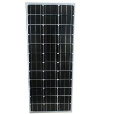 Solar Panel Phaesun Sun Plus 100W/12V, monocrystalline for RV's, campers, boats