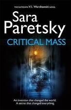 Critical Mass (V.I. Warshawski)