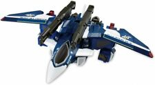 Takara Tomy Tomica Hyper Rescue Drive Head Support Vehicle Blitz Jet Fighter