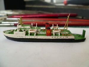 Llyn Models 1/1200 scale ship model Isle of Arran