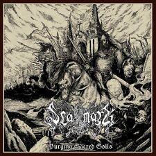 SLAGMARK - Purging Sacred Soils CD, NEU
