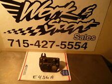 E436A HONDA ATC 82 83 84 200E 200ES 200 E ES BIG RED 53131-958-680 KEY PAD DASH
