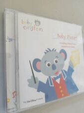 Baby Einstein Baby Mozart a soothing classic music experience for babies new