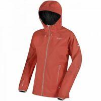 Women's Regatta Montegra Stretch Breathable Shell Waterproof Jacket RRP £150