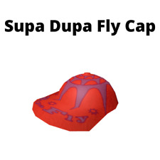 Cheap &Clean Roblox Limited: Supa Dupa Fly Cap | READ DESCRIPTION