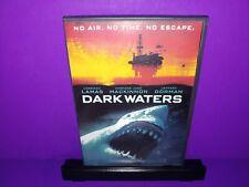 Dark Waters (DVD, 2003) B486