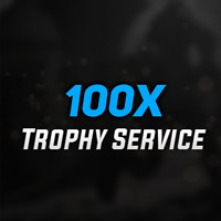 Playstation PS3 PS4 PSN PS Vita Platinum Trophy Service - 100 PLATINUM TROPHIES
