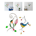 2x Glass Window Wall Stickers Clings Home Decor Wall Decals Decoration
