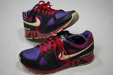 Nike Air Stab Sneaker Trainers Schuhe Oldschool Retro Runner Purple 2008  11 45