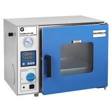 Profi Vakuumtrockenschrank Vakuumofen Trockenofen 1 Einschub 450 Watt 20 Liter