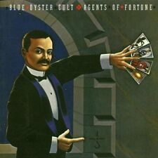 Blue Oyster Cult - Agents Of Fortune [CD]