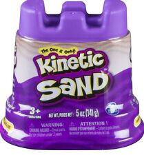 Kinetic Sand Purple 5oz Container