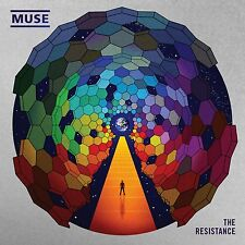 Muse - The Resistance - New 180g Double Vinyl LP