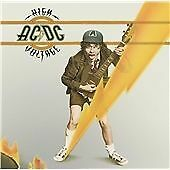 AC/DC - High Voltage - Remastered Digipak CD