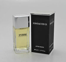 FERRE PONTACCIO 21, AFTER SHAVE, 100 ML SPLASH