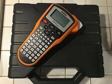 Brother-P-Touch-7100 etichettatrice Dymo palmare professionale nuova