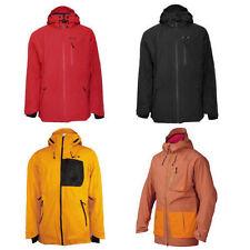 Oakley Men's Skiing & Snowboarding Jackets