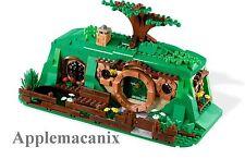 NEW LEGO Hobbit 79003 An Unexpected Gathering Set and manual - *NO MINIFIGURES*