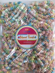 Candy Necklace / Sweet Necklace 50 IN BAG