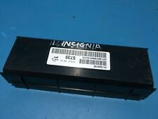 Vauxhall Insignia Control Air Heating Module 13505739