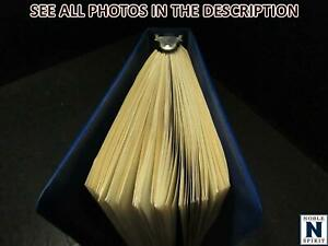 NobleSpirit No Reserve } Superb $79.56 FV Mint US Copyright Blocks Counter Book